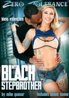 My Black Stepbrother Porn Movie