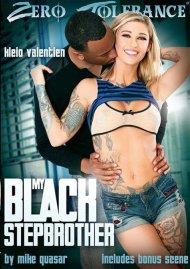My Black Stepbrother Porn Movie