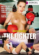 Fighter, The Porn Movie