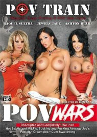 POV Wars Porn Video
