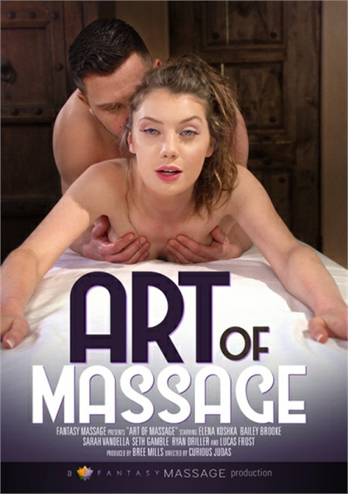 Art Of Massage (2019)