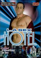 L.A. Sex Hotel Porn Movie