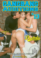 Gangbang Auditions #13 Porn Movie