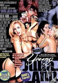 More Young Julia Ann Porn Movie