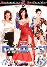 POV Fantasy 5 Porn Video