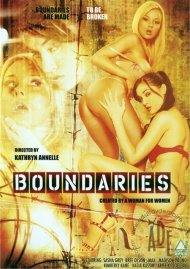 Boundaries Porn Video