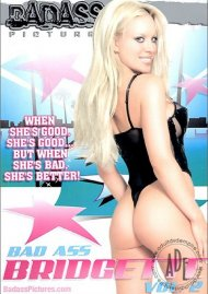 Bad Ass Bridgette Vol. 2 Porn Movie