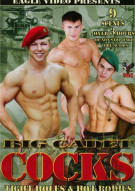 Big Cadet Cocks Porn Movie