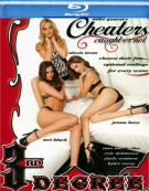 Cheaters Caught or Not Blu-ray