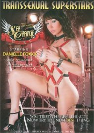 Transsexual Superstars: Danielle Foxxx - Sex Change Girl Porn Movie