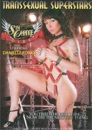 Transsexual Superstars: Danielle Foxxx - Sex Change Girl Porn Movie