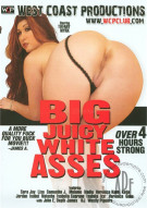 Big Juicy White Asses Porn Video