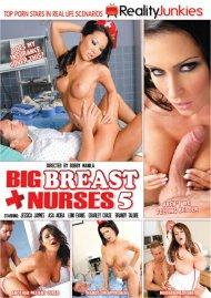 Big Breast Nurses 5 Porn Movie
