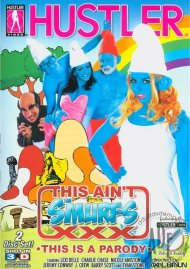 This Ain't Smurfs XXX in 3D (2D Version) Porn Video