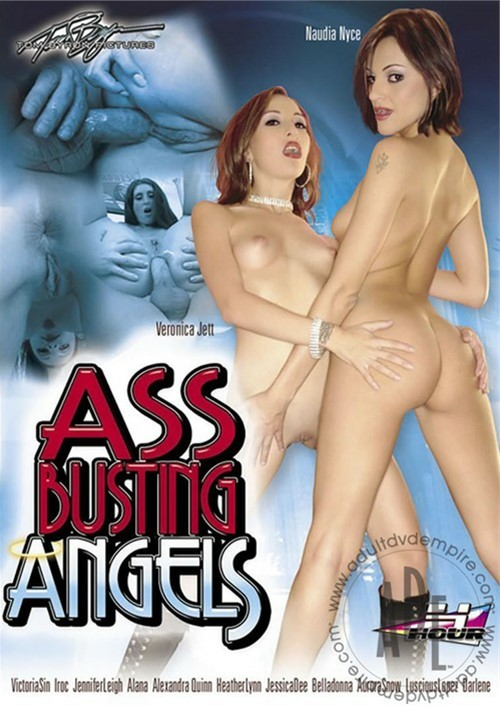 Ass Busting Angels- On Sale! Iroc Aurora Snow Alana
