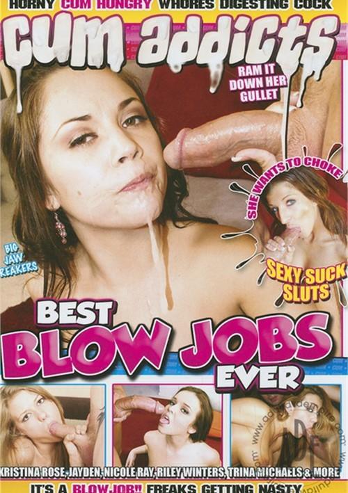 Best blow jobs porn