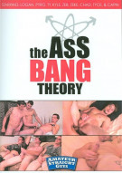 Ass Bang Theory, The Porn Movie