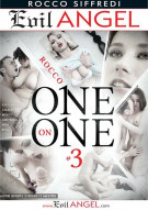 Rocco One On One #3 Porn Movie