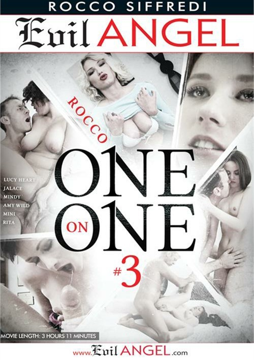 Rocco One On One #3 Point Of View Rocco Siffredi Amy Wild