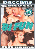 BI Fun 6-Disc Set Porn Movie