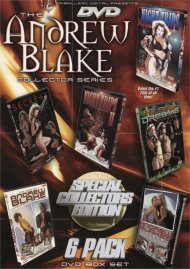 Andrew Blake Special Collectors Edition Box Set, The Porn Movie