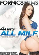All MILF Porn Movie