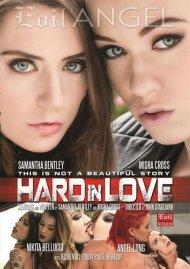 Hard In Love Porn Movie
