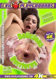 Delicious Derrieres Porn Video
