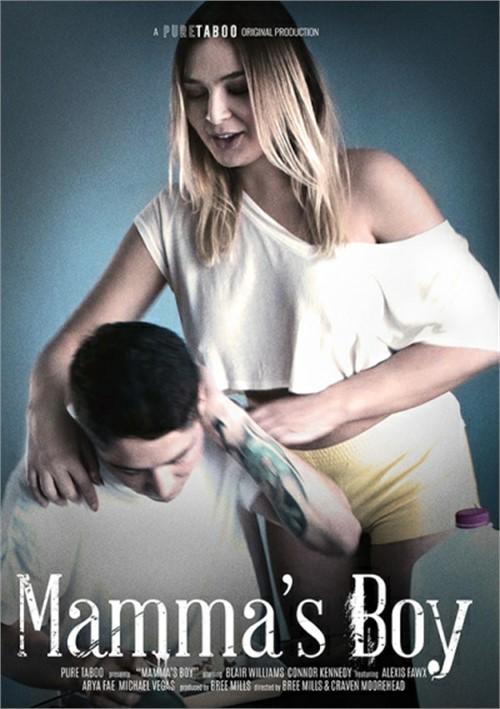 Mammas Boy (2018)