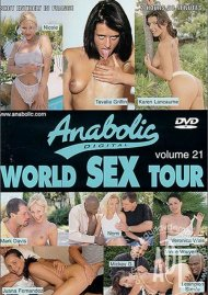 World Sex Tour 21 Porn Movie