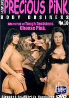 Precious Pink Body Business 10 Porn Movie