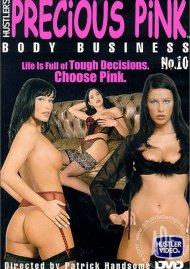 Precious Pink Body Business 10 Porn Movie