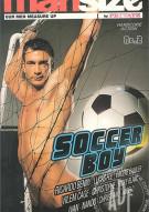 Soccer Boy Porn Movie