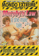 Mondo Extreme 5: Murphys Law Porn Movie