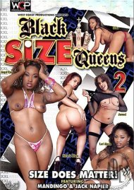Black Size Queens 2 Porn Video