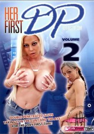 Her First DP Vol. 2 Porn Movie