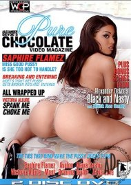 Pure Chocolate Video Magazine Porn Movie