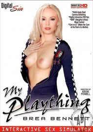 My Plaything: Brea Bennett Porn Movie