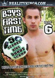Boys First Time Vol. 6 Porn Movie
