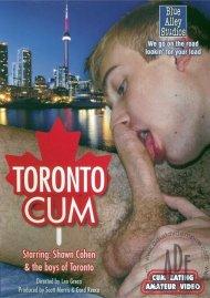 Toronto Cum Porn Video