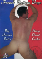 French Bottom Boys Porn Movie