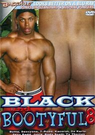 Black and Bootyful 8 Porn Video