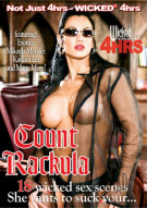Count Rackula Porn Video