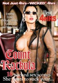 Count Rackula Porn Video