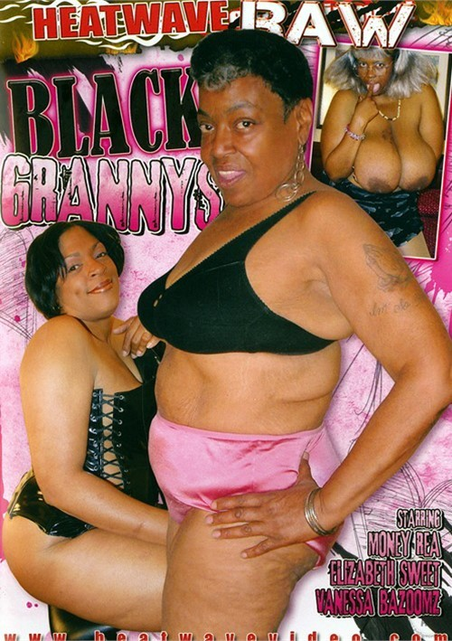 Black Grannys