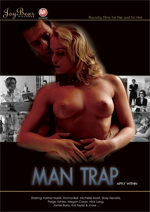 Man Trap image