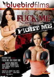 Fuck Me Or Fight Me Porn Movie