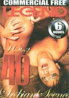 Hottest 40 Lesbian Scenes Porn Movie
