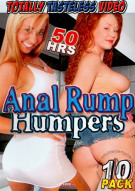 Anal Rump Humpers Porn Movie