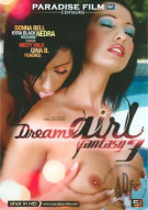 Dream Girl Fantasy 3 Porn Movie